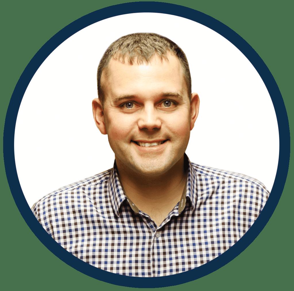 Chris Tye - Creationz Marketing - Marketing Agency, Consultancy, Marketing, Digital Marketing, Social Media - Beeston, Nottingham