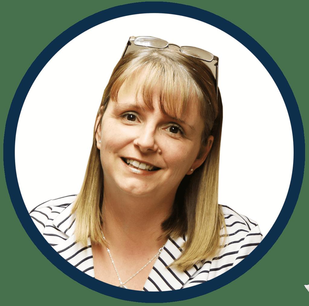 Claire Taylor, Director - Creationz Marketing - Marketing Agency, Consultancy, Marketing, Digital Marketing, Social Media - Beeston, Nottingham