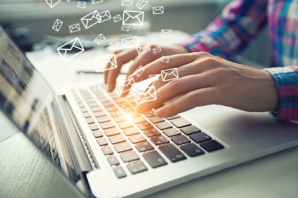 Creationz Marketing, Email Marketing