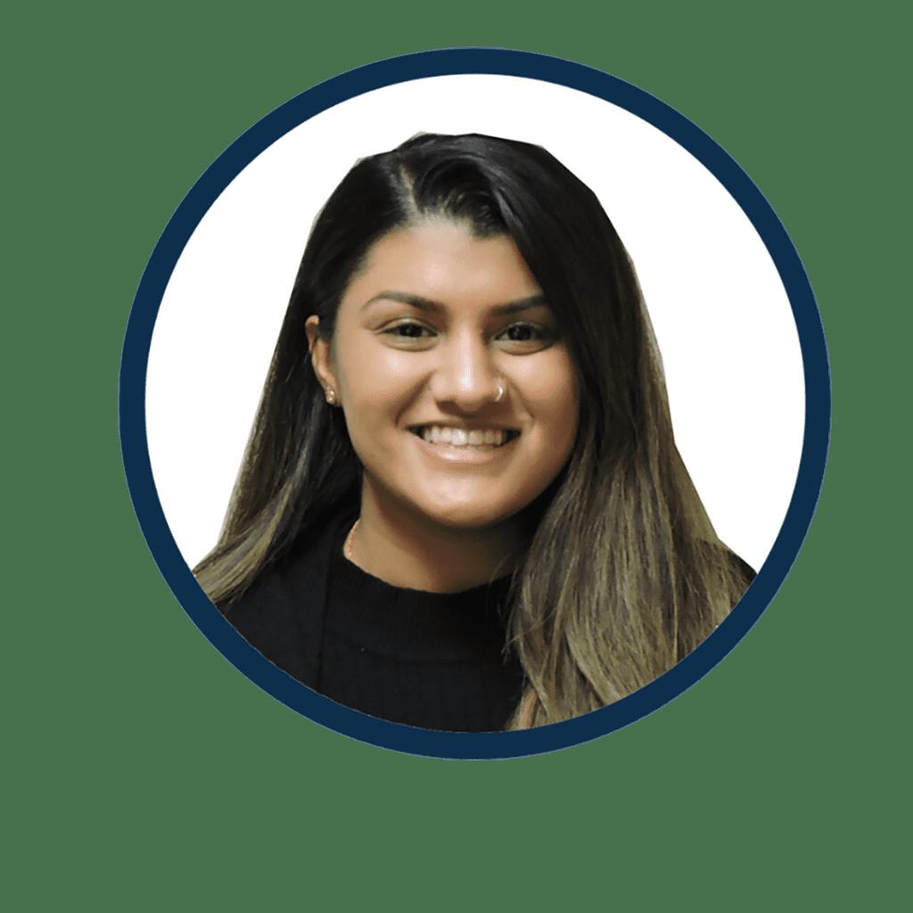 Jasmin Saimbi, East Midlands Chamber Member, Creationz Marketing, Nottingham, Nottinghamshire